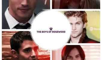 Who are the Pretty Little Liars boys of Rosewood? Check out quick character profiles for all the major male players in the fictional town of the hit show!