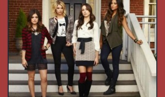The 4th year of Pretty Little Liars was a big one! Let's see who's who in the cast that year!