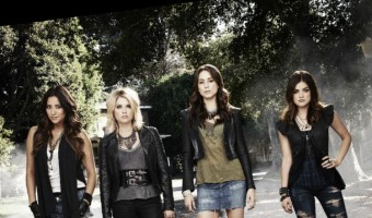 Who's Who in the Cast of Pretty Little Liars Season 5