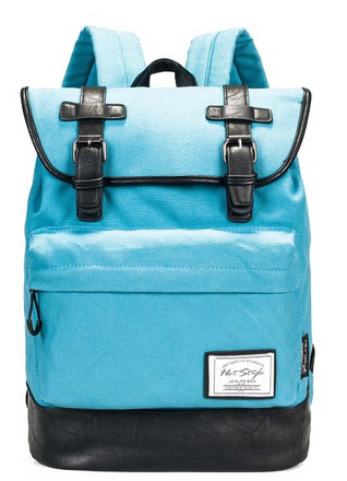 Retro Back To School Backpacks For Teens