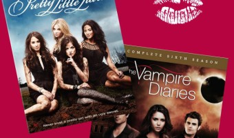 Awesome Shows For Fans of Pretty Little Liars & The Vampire Diaries