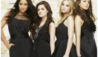 If you're missing your favorite shows like Pretty Little Liars and Twisted, we have you covered. Check out these similar shows that will fill the void!