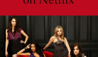 These best shows like Pretty Little Liars on Netflix will help you get through withdrawals until your favorite show comes back on the air!
