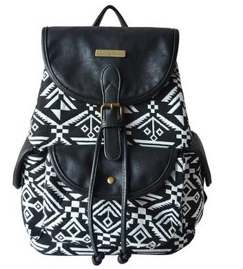 Tribal Back To School Backpacks For Teens