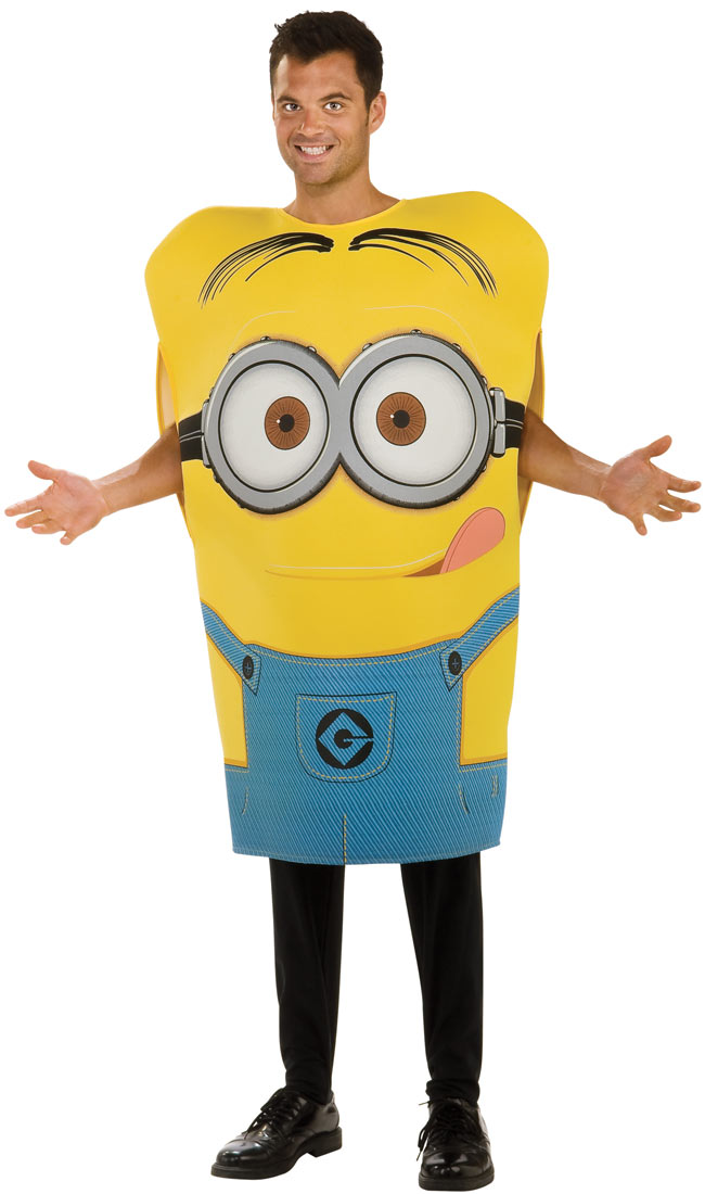 Fun Minion Costumes For Teens