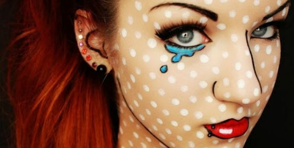 11 Halloween Makeup Ideas You Need To Try - Teen Guide