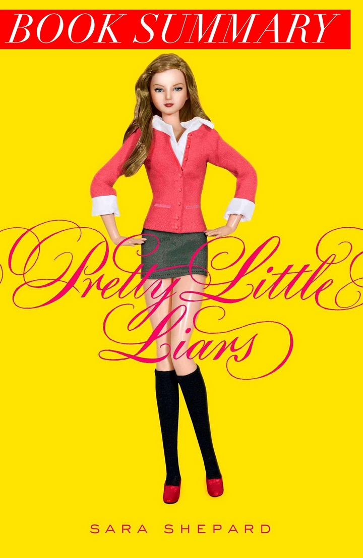 Want to compare notes and see how the books differ from the hit TV show? Check out our Pretty Little Liars Summary Book 1 and see how A got his start in Sara Shepard's novels!