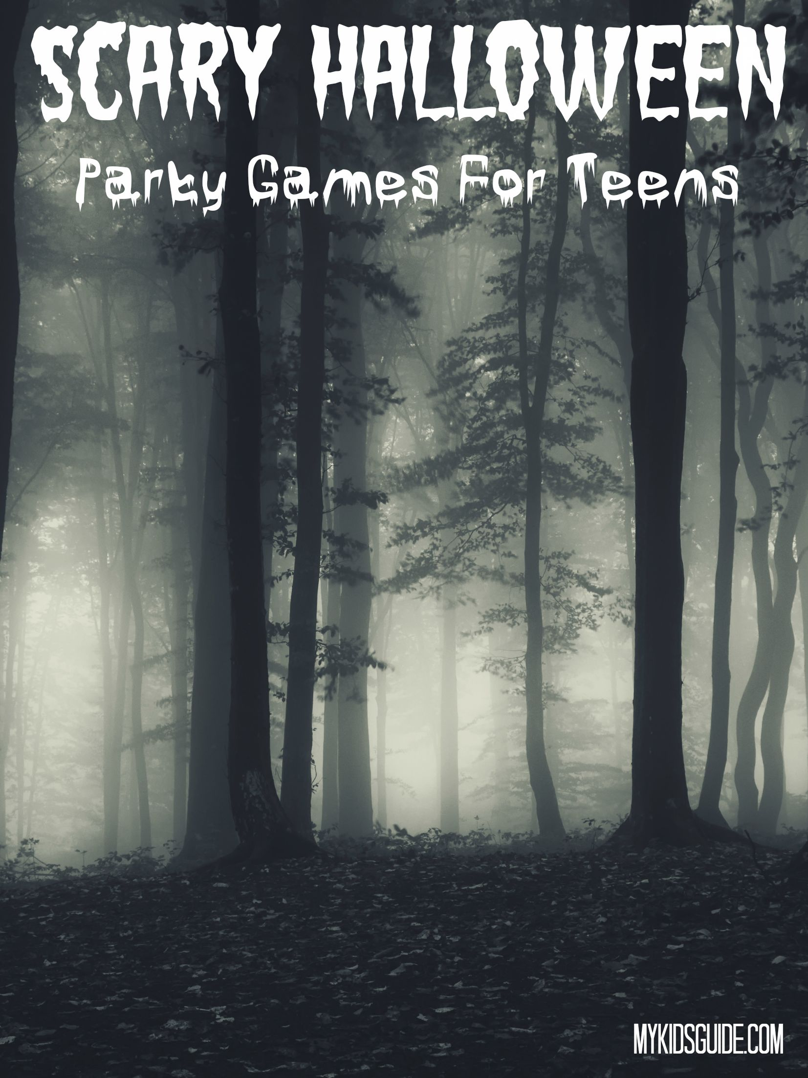 scary halloween party games for teens throw a spine tingling bash our scary halloween party games