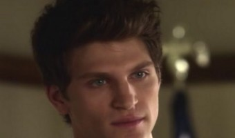 Check out Toby's closest friends on Pretty Little Liars, although we think it's amazing Toby WANTS any friends in Rosewood, consider his bad luck there!