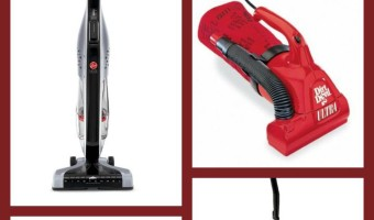 Keep your living space away from home tidy without sacrificing precious room with these best vacuum cleaners for a college dorm for all budgets!