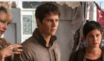Who is Thomas in Maze Runner: The Scorch Trials
