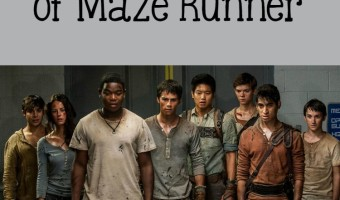Check out these other great movies the cast of Maze Runner: The Scorch Trials have starred in!