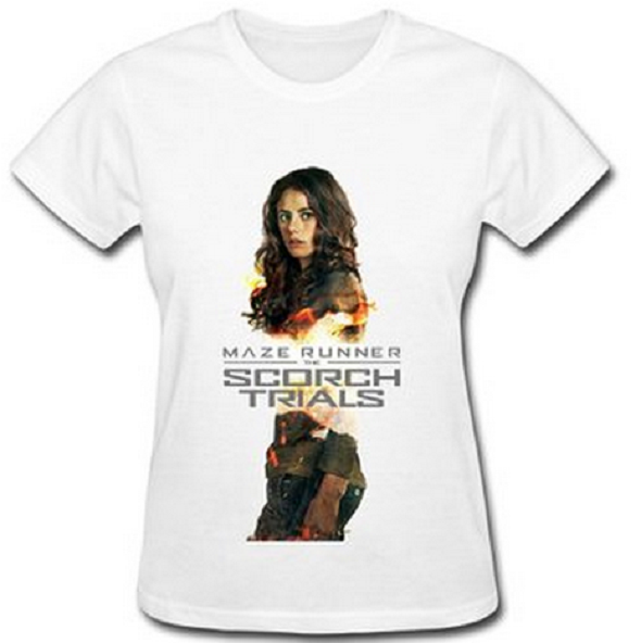 7 Maze Runner Tshirts (Plus One Tank Top!) You Need Now