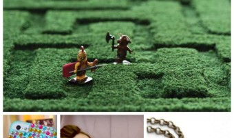 Check out this roundup of six of the best teen movie inspired crafts. You are going to want to make these projects right now!.