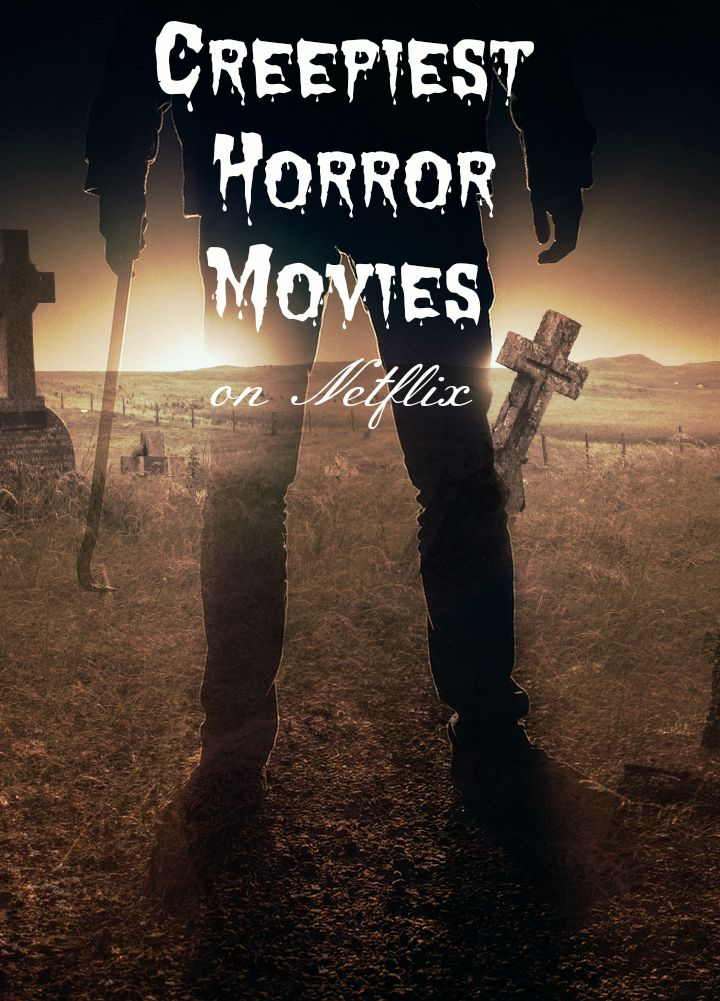 Get your adrenaline pumping with the best horror movies for teens on Netflix! It's like riding a roller coaster of fear! Check them out!