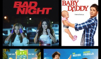 For the best binge movie and show marathon, check out our roundup of the new releases on Netflix in September 2015 perfect for a sleepover or night in.