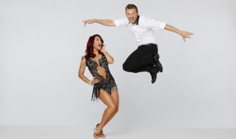 Nick & Sharna Waltz- Dancing with the Stars -Season 21- 09/28:  #DWTS