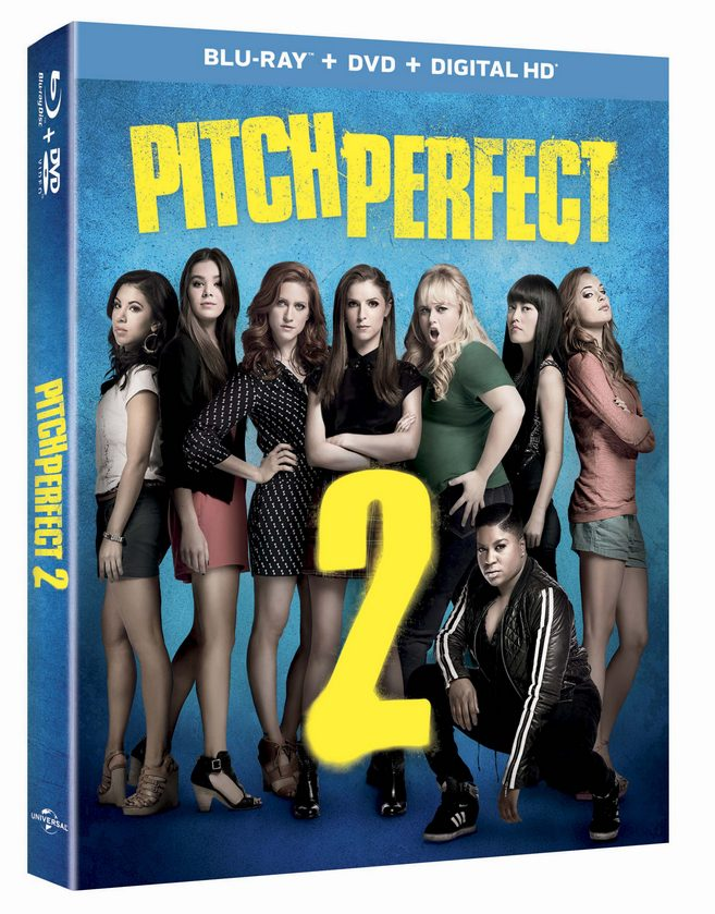 Pitch Perfect 2 Star, Chrissie Fit gives us an EXCLUSIVE INTERVIEW! This is a must read for movie fans and aspiring actors/singers alike. Check it out!