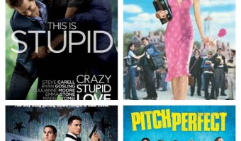 These fall comedy movies for teens are perfect for watching while snuggling up on the couch under your favorite blanket with a big bowl of hot buttery popcorn!