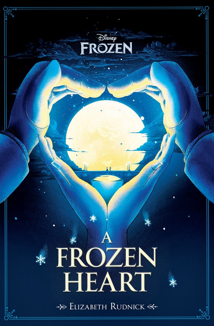 See Anna and Hans like never before in A Frozen Heart, a sophisticated re-imagining of the story we all know and love. It's Fairy Tale 2.0!