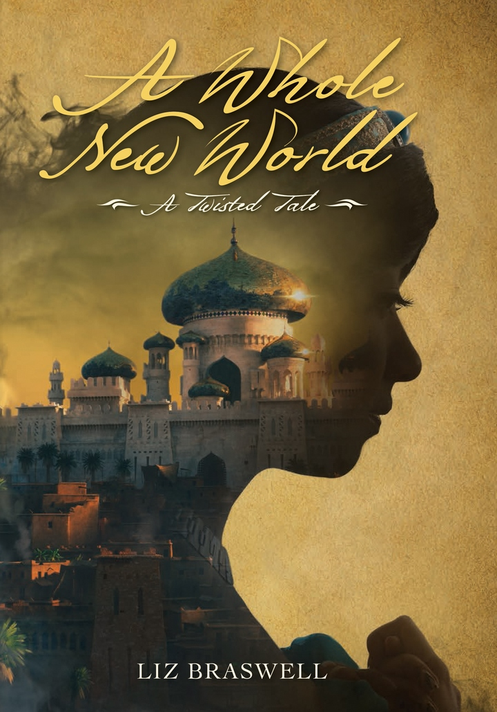 A WHole New World Young Adult Book