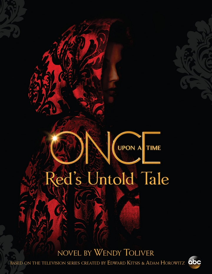 Once Upon A Time Young Adult Novel