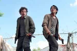 Did you miss last night's episode of The Walking Dead? Check out our #recap and get caught up