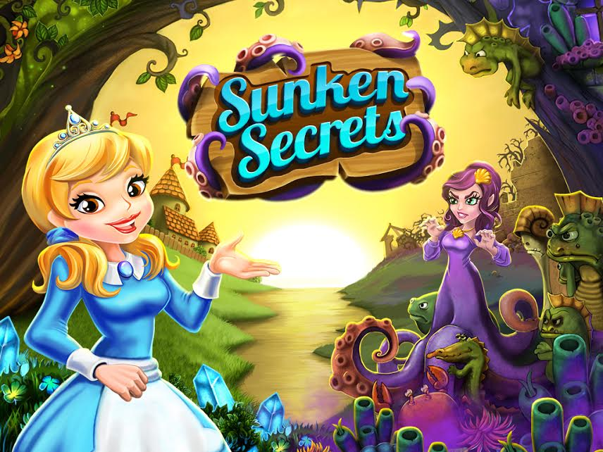 If you love magical farming and sims games, you really need to check out our Sunken Secrets game review! Breaking curses has never been so fun!