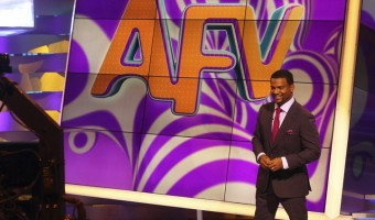 America's Funniest Home Videos Season 26 Episode 5: Alfonso Does the Carlton! #AFV