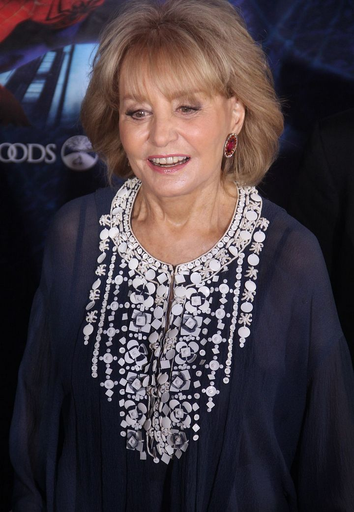 Check out our American Scandals recap to find out what Barbara Walters uncovered and discussed in her look at Jean Harris: The Headmistress Murderer