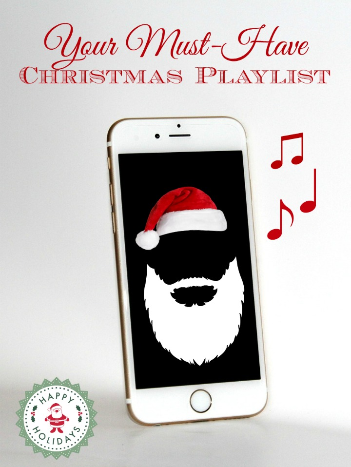 It's time to get into the holiday spirit because Christmas is right around the corner! Check out this awesome guide to the best Christmas music!