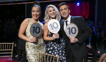 We were wondering about the Dancing with the Stars season 21 judges, so we decided to do a little digging. After all, they are the people who decide the fates of our favorite star dancers! Check out bios on the three current judges!