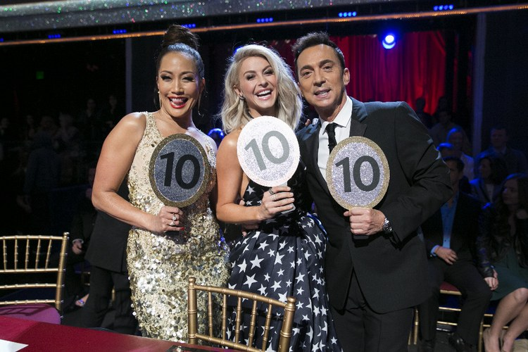 Who Are The Dancing With The Stars Season 21 Judges Dwts My Teen