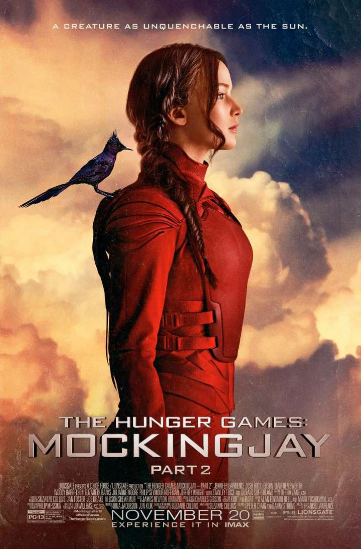 Check out the cast of The Hunger Games: Mockingjay Part 2 and load up your Netflix watchlist with more great movies from your favorite Panem stars!