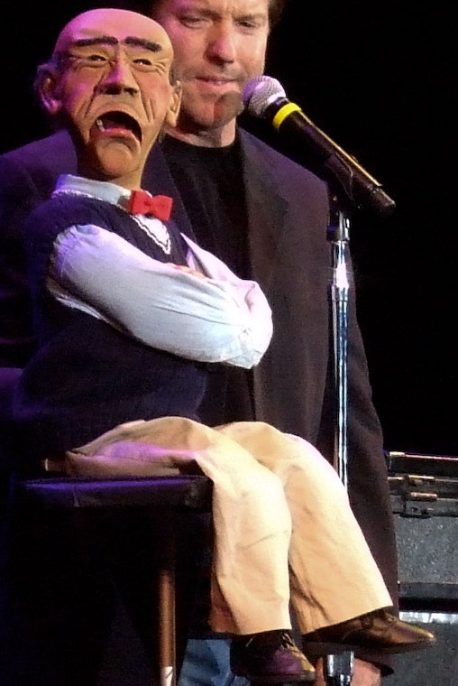 Wondering about your favorite comedian/ventriloquist's roots? Here is your guide as to who is who when it comes to Jeff Dunham's family.
