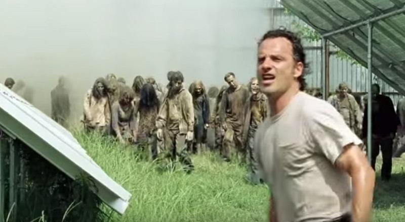 The Walking Dead Season 6 Episode 8