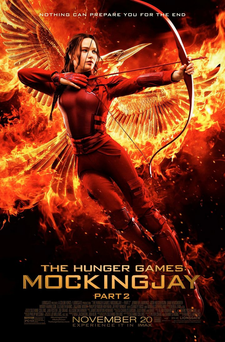 Don't get hung up on the vocab of Panem when you're watching the last flick! Check out our guide to the key terms of The Hunger games: Mockingjay Part 2!