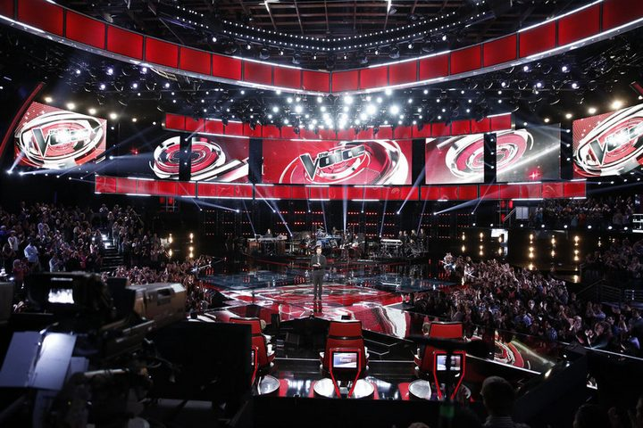 The Voice Season 9 Playoffs Part 1, Part 2 and Winner Announcements
