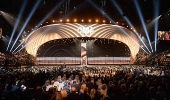 THE 49th ANNUAL CMA AWARDS