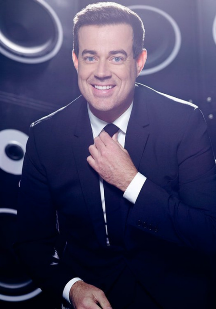 So you think you know everything about Carson Daly from The Voice? Did you know he hosted beauty pageants? Check out our biography!