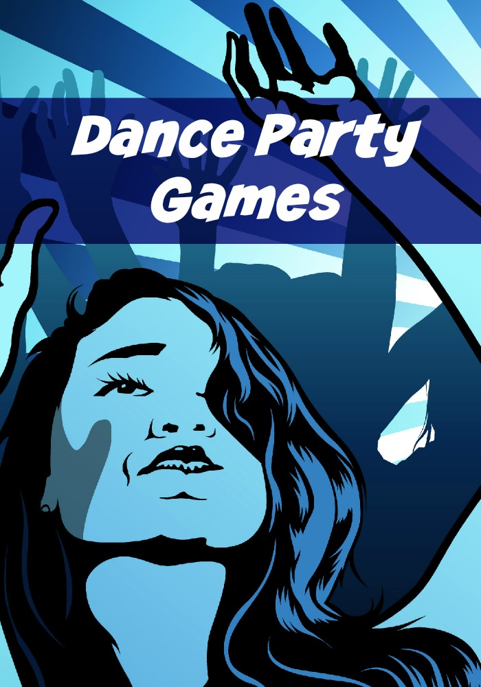 If you are planning to have a dance themed party, then you are going to need dance party games! Check out our top ideas!