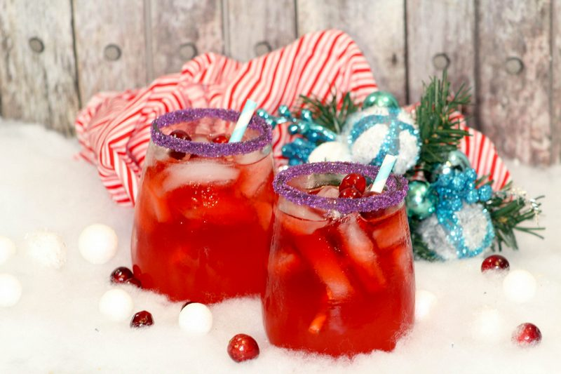 New Year's Eve Party Guide: New Year's Eve mocktail recipe