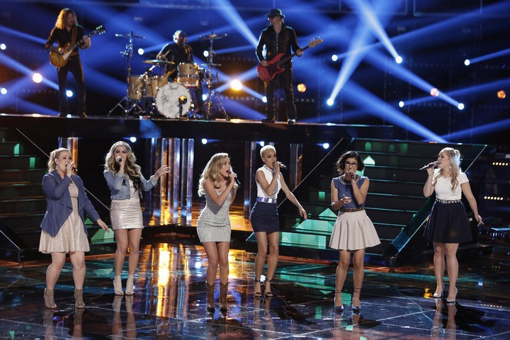 Miss The Voice two-night Finale event? Check out our recap and get caught up on all the performances that led up to the announcement of the big winner!
