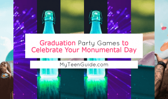 7 Graduation Party Games to Celebrate Your Monumental Day
