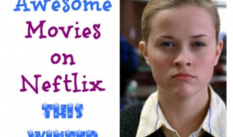 Best Movies on Netflix this Winter