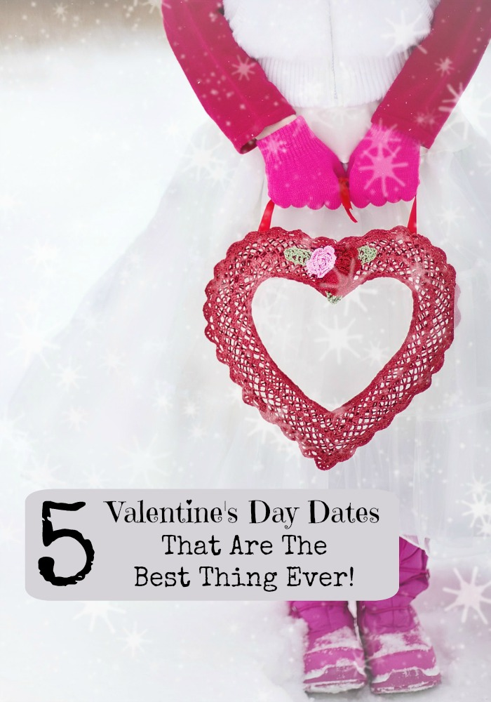 5 Fun Valentine S Day Date Night Ideas