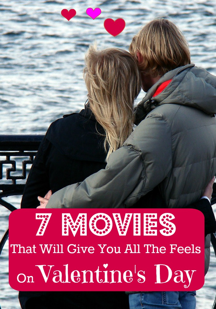 Stay in with your sweetie or friends for a night in! We have found seven of the best Valentine's Day movies for teens. Just don't forget the tissues!