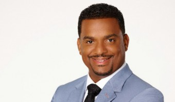 America's Funniest Home Videos: Alfonso Ribeiro Biography
