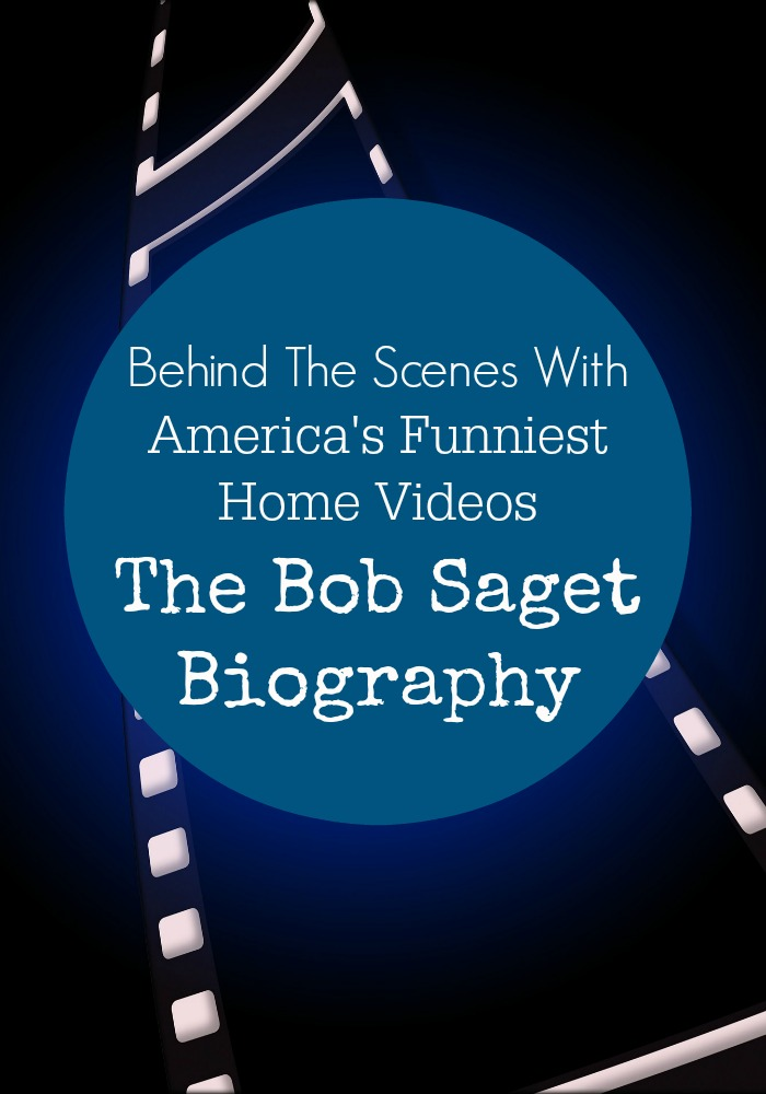 Bob Saget is famous as host of America's Funniest Home Videos and as a sitcom dad on Full House. He's also is a comedian and author?!? See our biography!