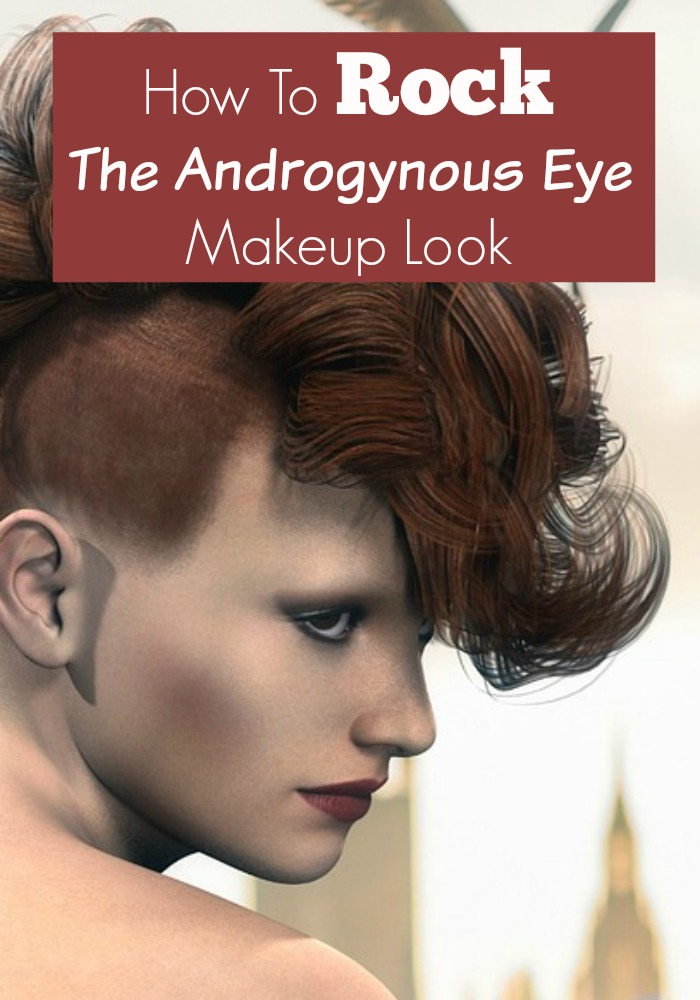 Try out this ultra-modern look with our tips on how to rock an androgynous eye makeup look. Let us show you how you can create this hot look!